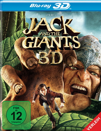 Jack and the Giants (nur 3D)