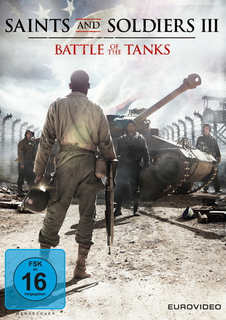 Saints and Soldiers III - Battle of the Tanks