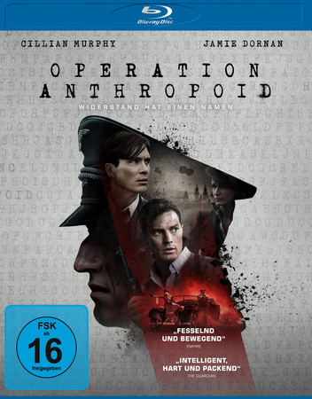 Operation Anthropoid