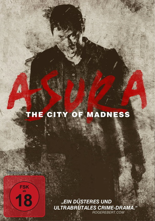 Asura - The City of Madness