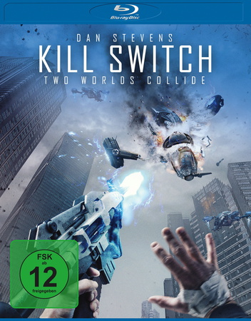 Kill Switch - Two Worlds Collide