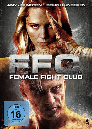 F.F.C. - Female Fight Club