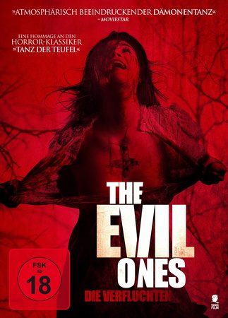 The Evil Ones - Die Verfluchten