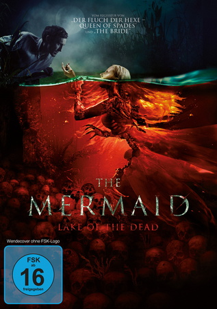 The Mermaid - Lake of the Dead