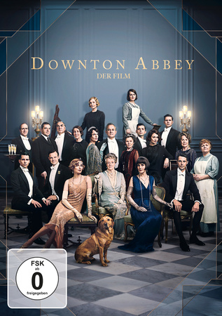 Downton Abbey - Der Film