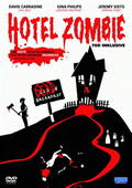 Hotel Zombie: Tod inklusive