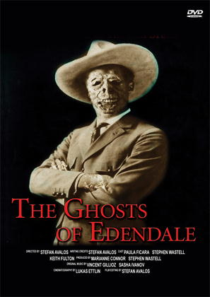 The Ghosts of Endendale