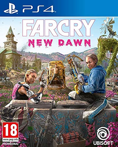Far Cry New Dawn - uncut Edition